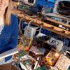 Ремонт ноутбуков и компьютеров на Арбате фото