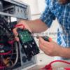 Почему после выключения ПК вентиляторы продолжают работать фото