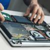 Ремонт ноутбуков и компьютеров Фрунзенская фото