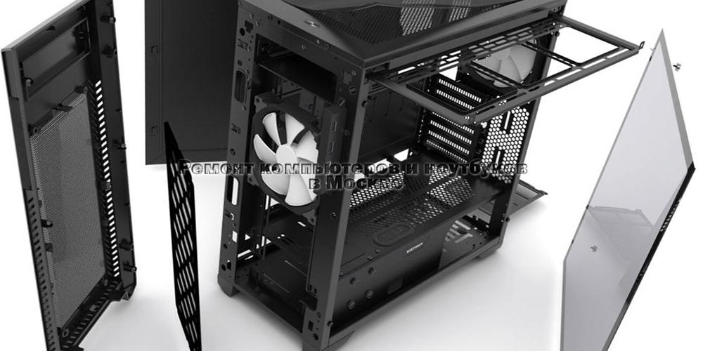 Ремонт компьютеров на Марксистской фото