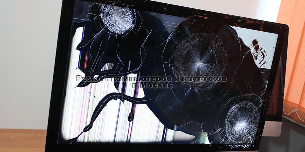 Ремонт компьютеров на Рязанском проспекте фото